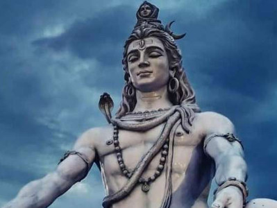 My Shiva - The Dark Knight