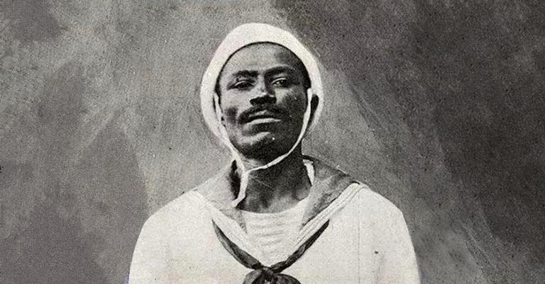 JOÃO CÂNDIDO (1880-1969)