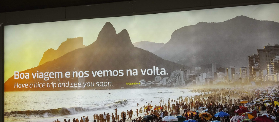 UMA CRÔNICA DE NATAL