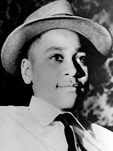 EMMETT TILL (1941-1955)