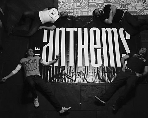 The Anthems - The Mill.jpg