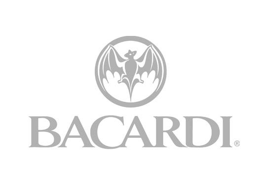 Bacardi-Logo