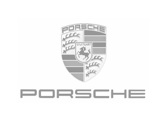 Porsche--Logo