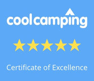 Cool Camping Five Star Glamping Herefodshire