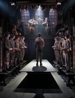 OLIVER! - Watermill Theatre