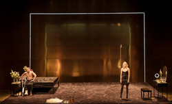 CAT ON A HOT TIN ROOF - West End
