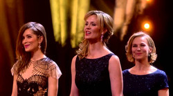 THE OLIVIER AWARDS-Royal Opera House