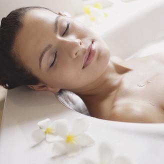 Bath Options for HS
