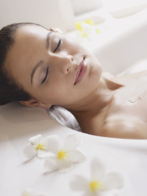 Refresh Spa Express ; Mon-Fri ; Package complete within 10am - 5pm
