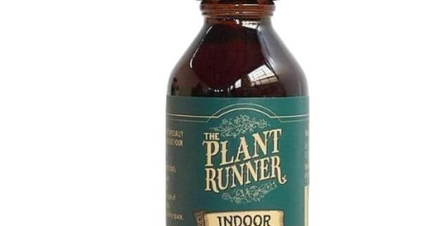 The Plant Runner Indoor Plant Food
