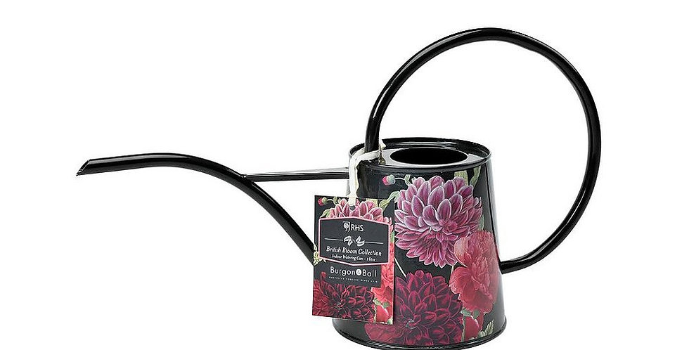 British Bloom Watering Can - Burgon and Ball