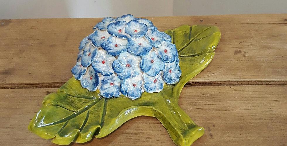 Hydrangea Ceramic