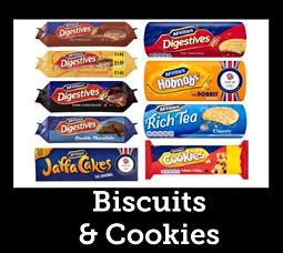 Biscuuits