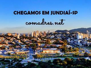 comadres.net chega em Jundiaí-SP