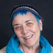 María Helguera/Anahí