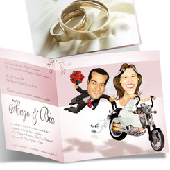 Casamento Hugo e Bia