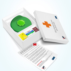 Kit de Primeiros socorros