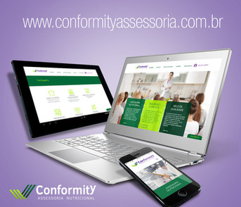 Site Conformity Assessoria
