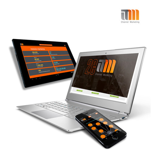 SITE ITM CHANNEL MARKETING