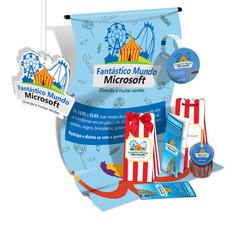 Fantástico Mundo Microsoft