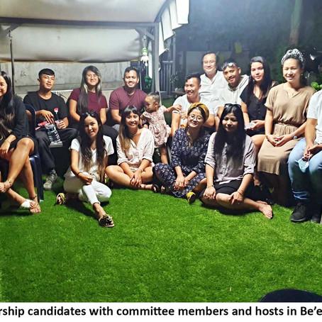 2020-21 Degel Menashe Academic Fellowship Program Is Underway