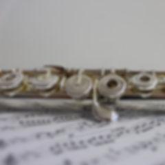 Skype flute lessons