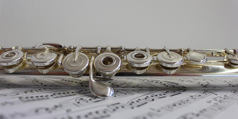 UNO Flute Studio Recital
