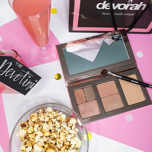 Chanukah Exclusive Makeup Party in a Box