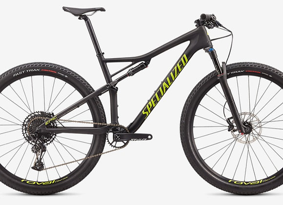 Bicicleta Specialized Epic Comp Carbon