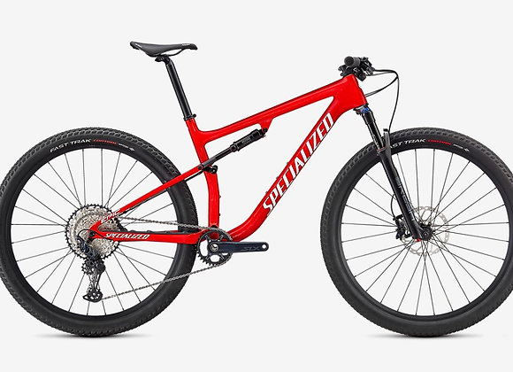 Bicicleta Specialized Epic Comp Carbon 2021