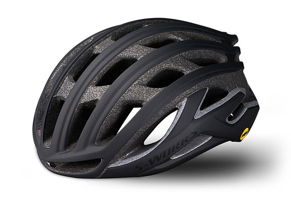 Capacete Specialized Prevail II S-Works C/ ANGi