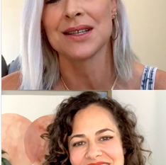 CO-LIVE WITH BRITTANY DANIEL