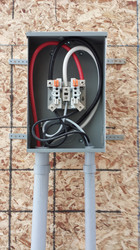 Meter and Panel Service