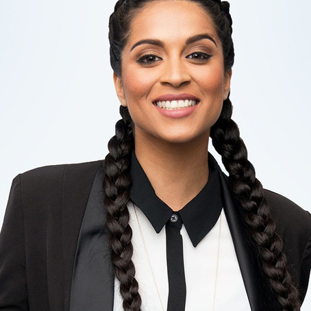 What Lilly Singh is teaching us about brand management