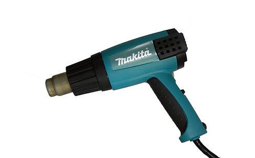 Pistola de Calor MAKITA 2000W 50-600GC HG6020
