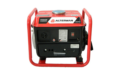 Generador 2 Tiempos ALTERMAN 950W