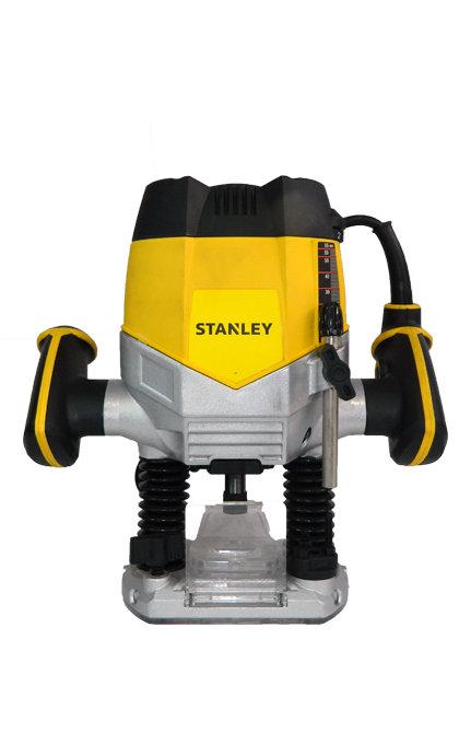 Ruteadora 1-1/4 HP STANLEY STRR1200