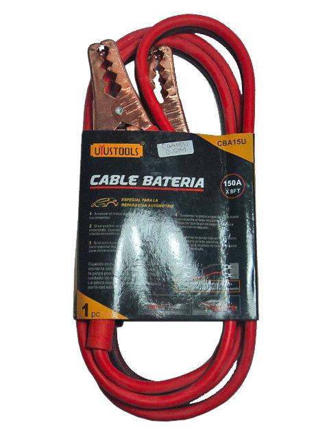 Cable para Batería de 150A por 2.5mts