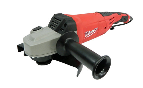 Pulidora 9 Pulg MILWAUKEE 2100W 6600rpm 6087-30