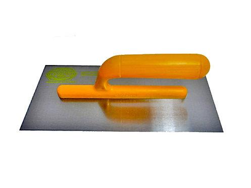 Llana Lisa de Mango Plástico