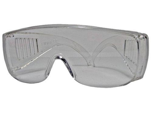Gafas Transparentes de Seguridad