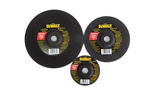 Disco Corte Metal DeWalt 4.5, 7 Y 9