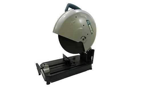 Combo Tronzadora 14 Pulg BOSCH GC02000