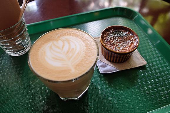 Cafe Struggle
