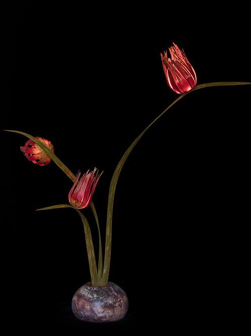 Jean-Luc Godard - Tulip Lamp