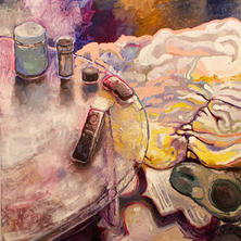 """Kristy Carse """"The Coffee Table"""""""