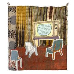 TV Room on Friday
