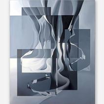 """Daria Zhestyreva """"Classical Color Burn"""""""