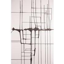 """Tomas Lagunavicius """"Minimalist Action Experiments 1"""""""