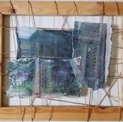 "Tali Margolin ""Window-Something You've Forgot About"""